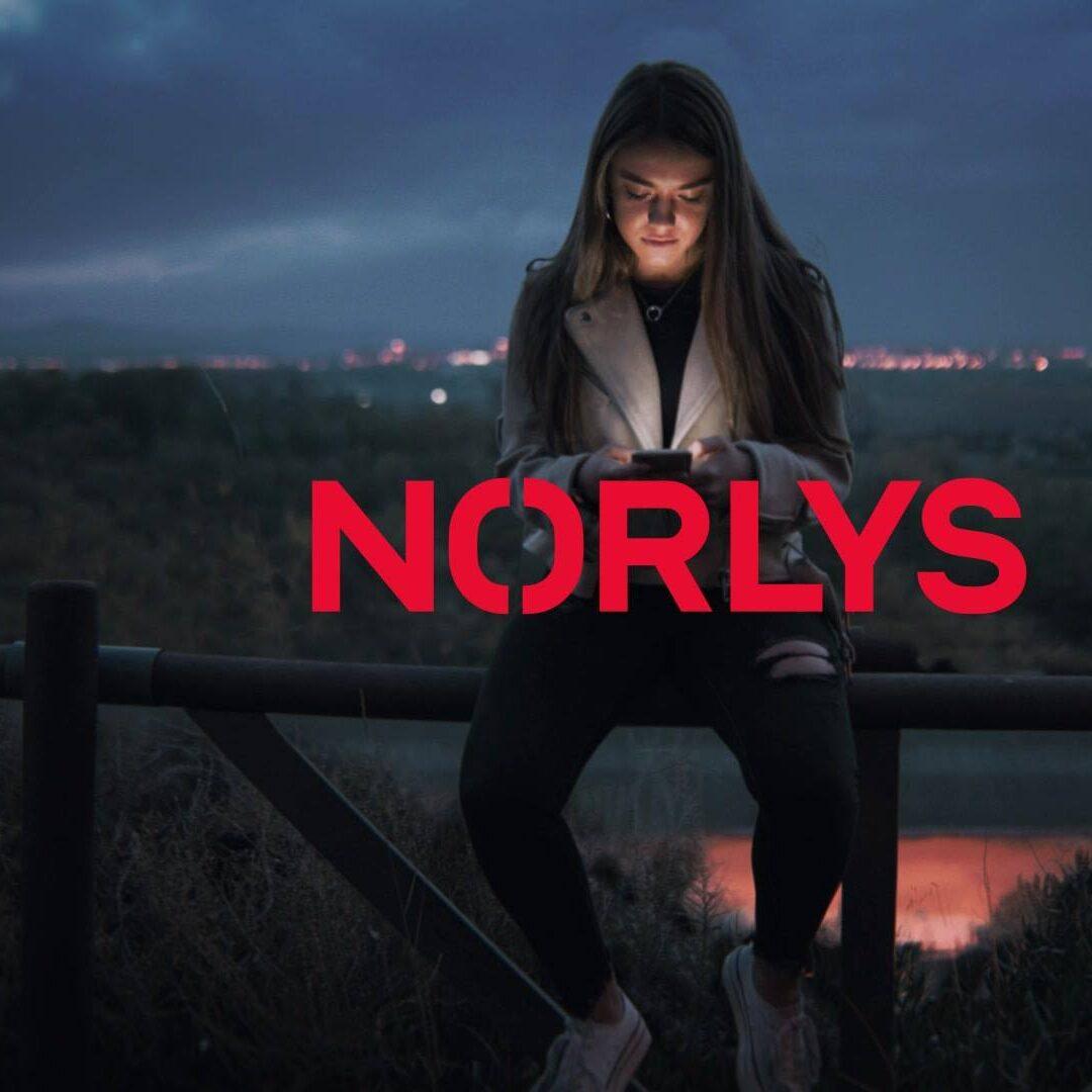 Norlys customer success story thumbnail