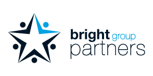 Bright Partners color logo | Projectum partner