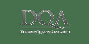 DQA logo |Projectum Partner