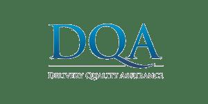 DQA color logo | Projectum partner