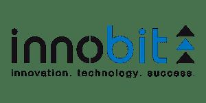 Innobit color logo | Projectum partner