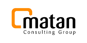Matan consulting group color logo | Projectum partner