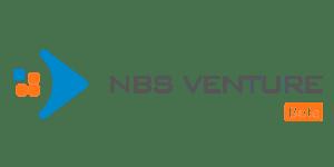 NBS venture color logo | Projectum partner