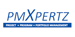 PMxpertz color logo | Projectum partner