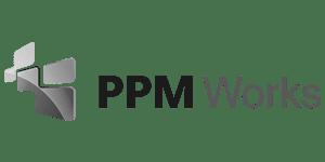 PPM works logo |Projectum Partner