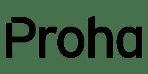 Proha logo |Projectum Partner