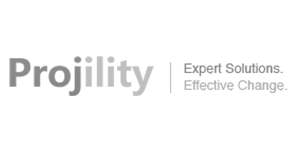 Projility logo |Projectum Partner