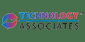 Technology associates color logo | Projectum partner