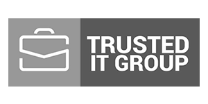 Trusted IT group logo |Projectum Partner