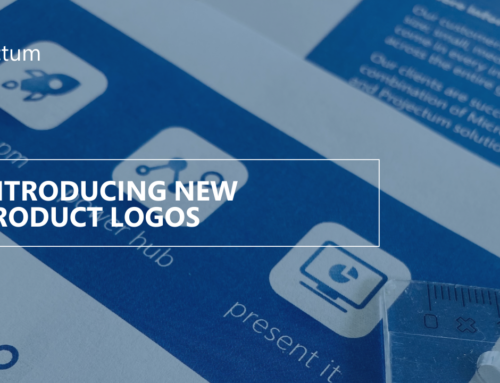 Introducing New Product Logos