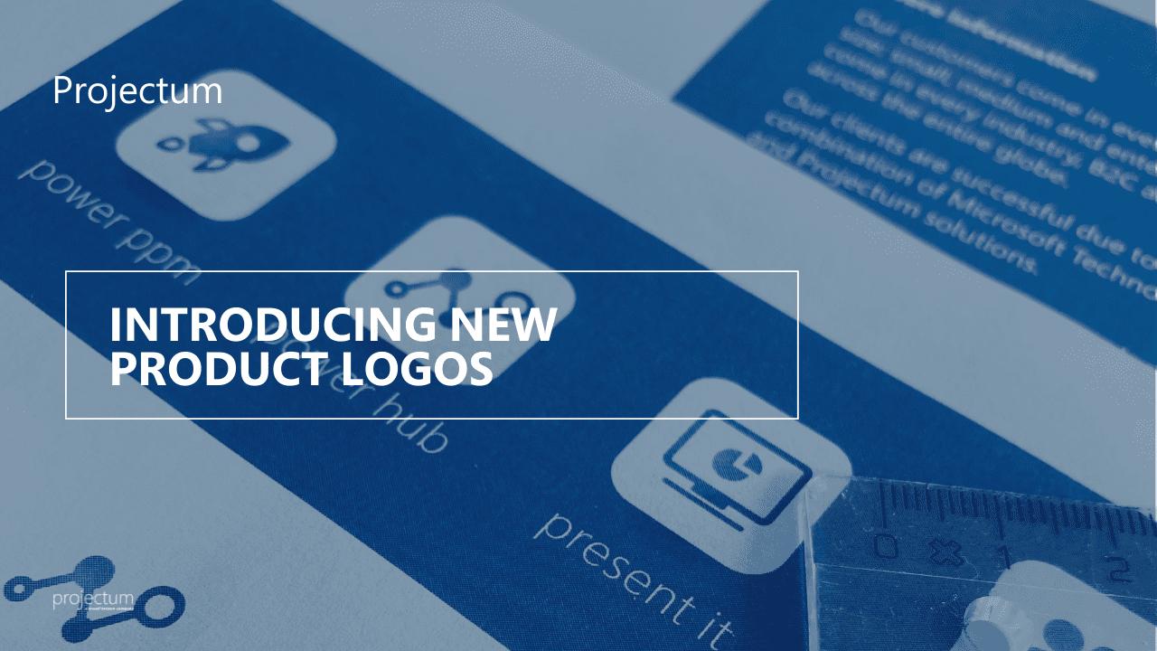 Product logos