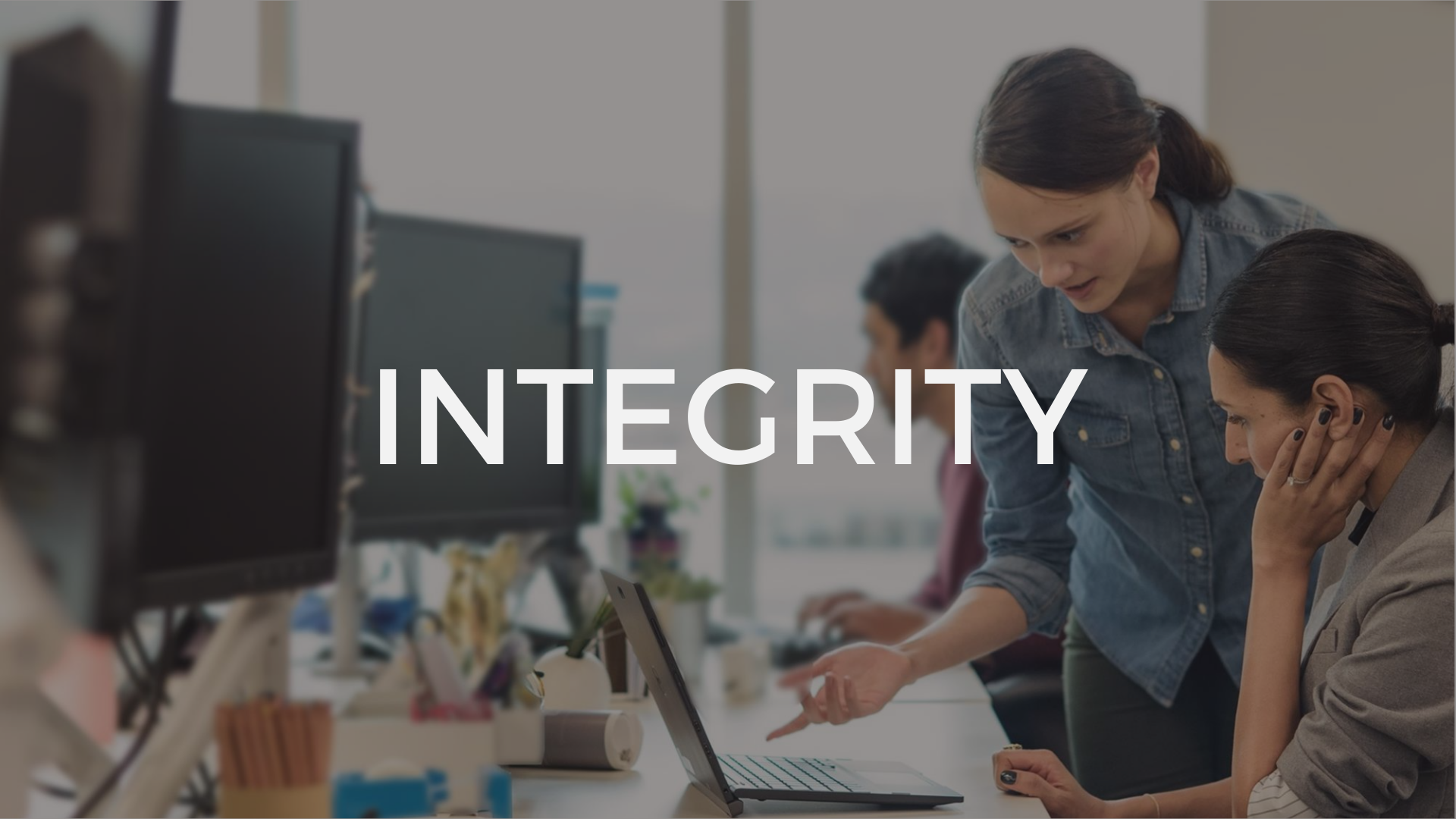 Projectum value integrity