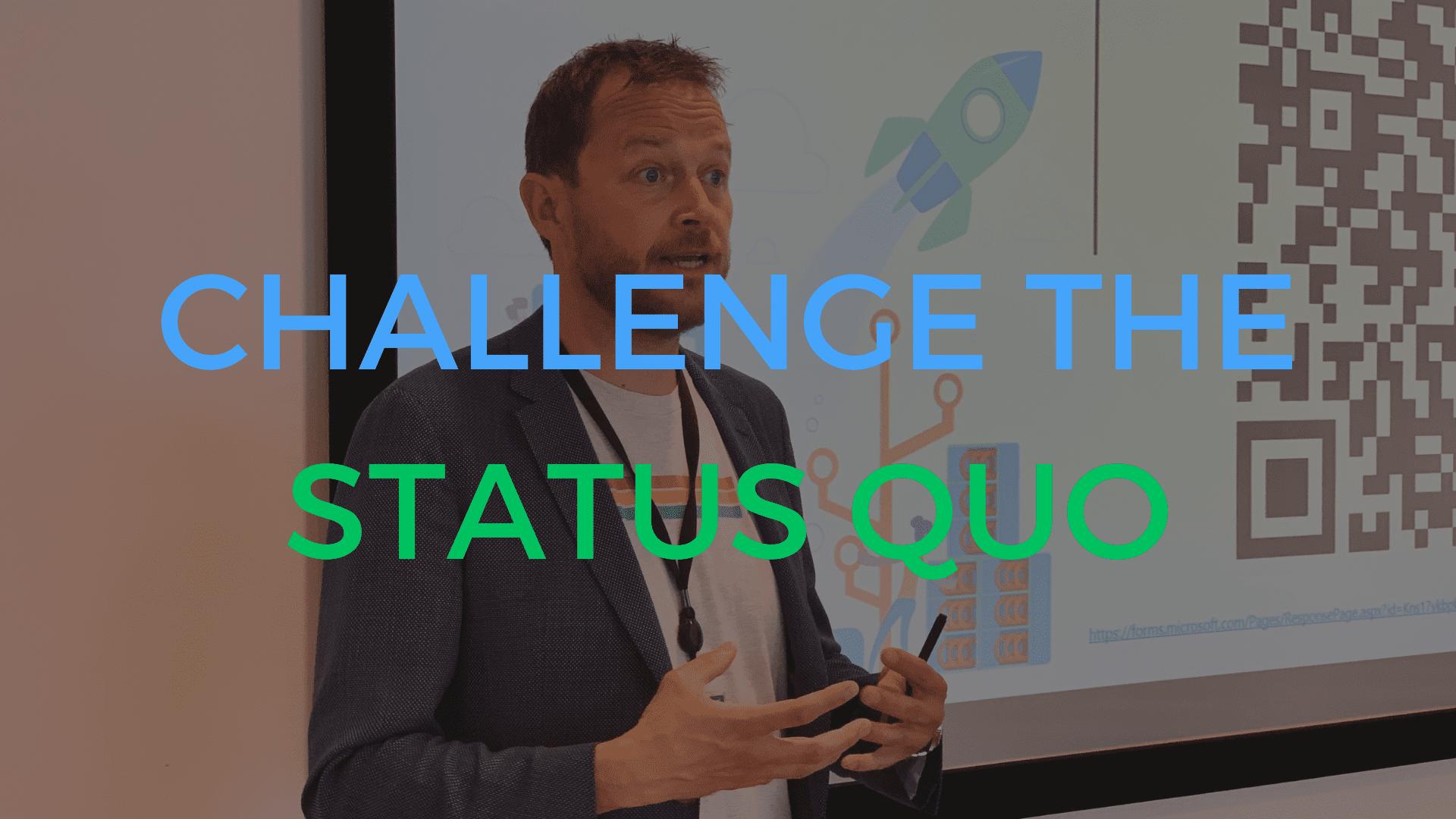 Projectum value status quo