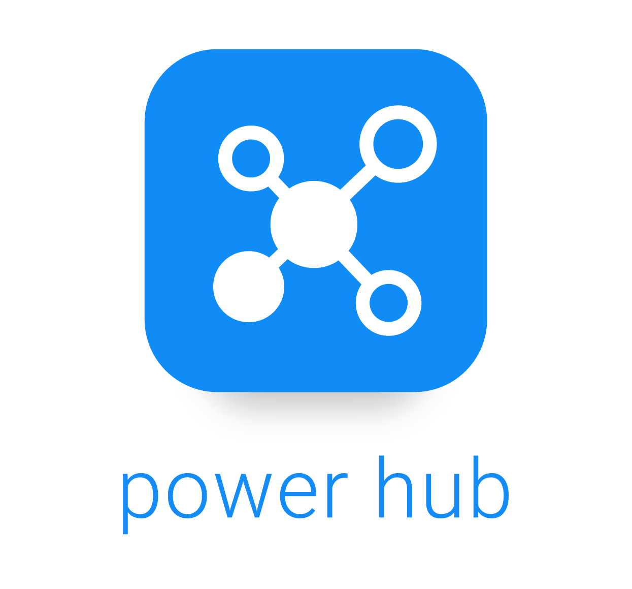 power hub logo