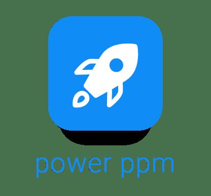 Power ppm logo